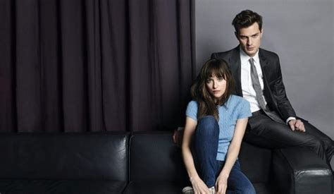 cast of fifty shades of grey imdb fifty shades of grey movie release date trailer news