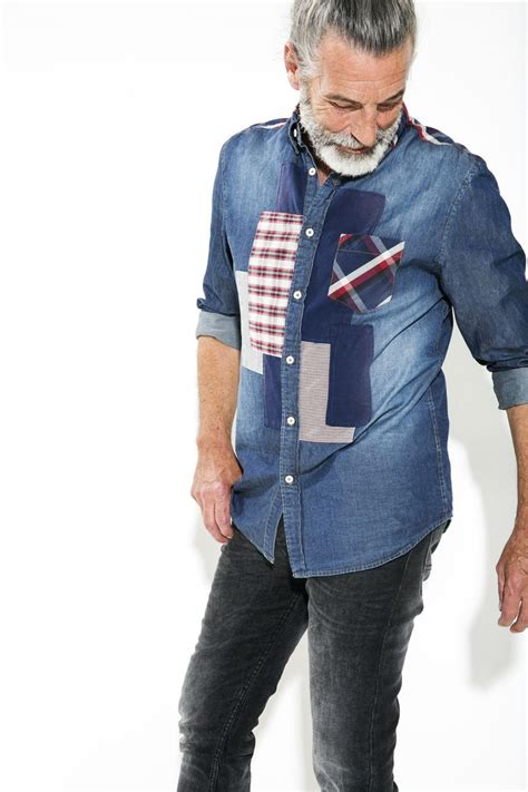 5 Denim Goodies To Delight You And Your Closet by 1000 Images About Funky Shirts On