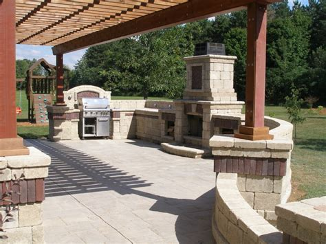 coleman backyards tuscan backyard retreat traditional patio toronto