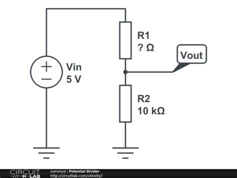 variable resistor reading variable resistance using arduino to convert output resistance