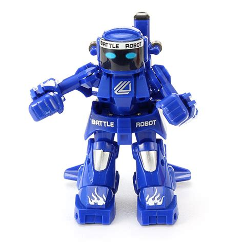 Battrobot Battroborg Rc Alpha Fighting Robot Remote Controlled 2 4g electric rc battle robot intellegent boxing fighting robot sale banggood sold out