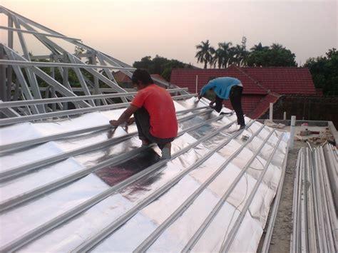 pemborong konstruksi renovasi bangunan  batam solusi