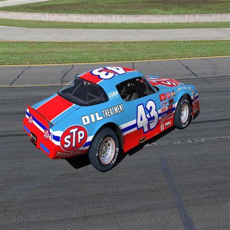 Richard Petty Pontiac by 1984 Richard Petty Stp Pontiac Vintage Nascar Series By