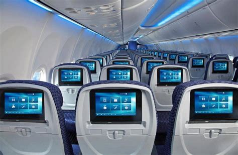 Copa Airlines Interior by Pin By Image Value On Clientes