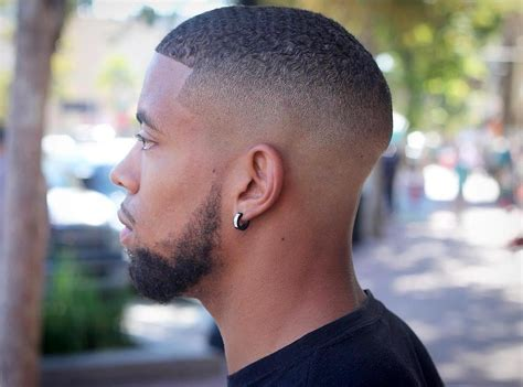 30 greatest best trend boys fade haircuts in this year low fades for black men 30 super best trend low fade