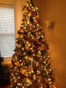 christmas tree deco mesh christmas pinterest