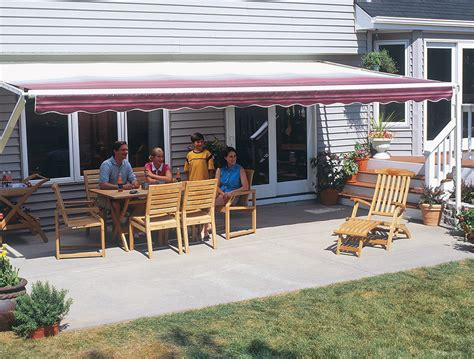 sunsetter retractable awning sunsetter xt awnings screens massachusetts awning