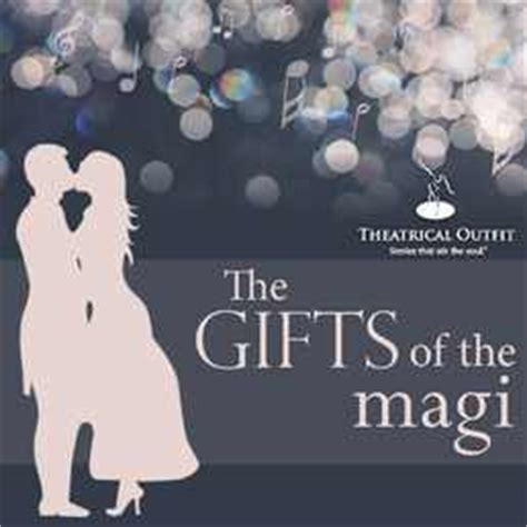 Cd Town The Gift Of theatre review the gifts of the magi at theatrical