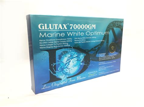 Glutax 70000gm beautecle products
