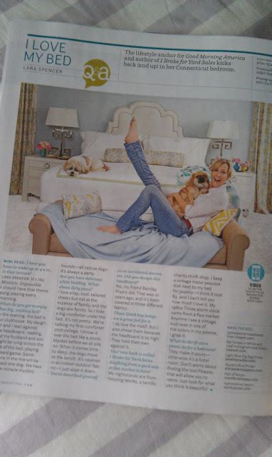focal point styling girl crushing on lara spencer i focal point styling may 2012