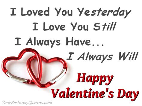 Valentines Day Love Quotes | 20 happy valentine day quotes
