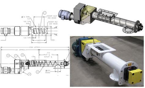 design for manufacturing tools bulk material handling equipment design supply powder