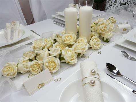 Tischdeko Creme Hochzeit by Mustertische Und Tischdeko Zur Hochzeit