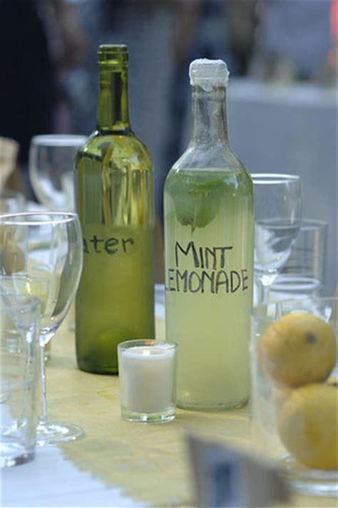 Backyard Wedding Drink Ideas Our 4000 Backyard Wedding House
