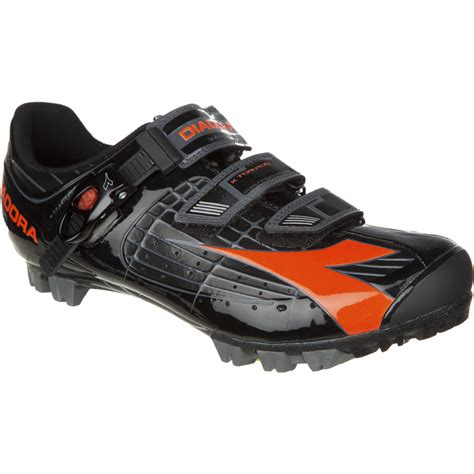 diadora mountain bike shoes diadora x tornado mountain bike shoes backcountry