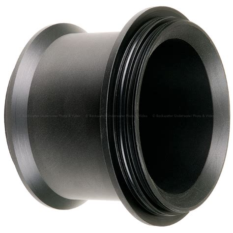 1 inch extension ikelite port modular 5 1 inch lens extension