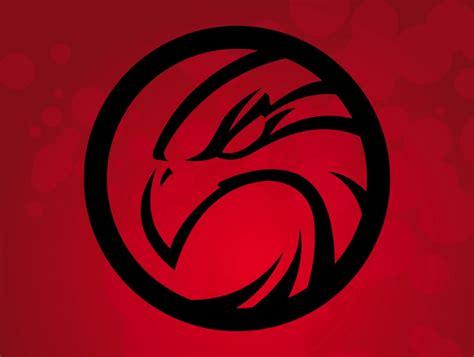 logo vector hawk vector logo vector graphics freevector com