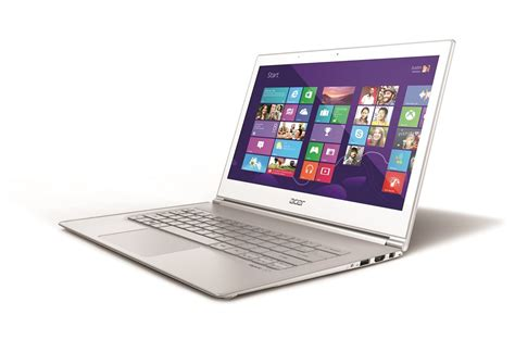 Laptop Acer Aspire S7 392 rerview ultrabook acer aspire s7 392
