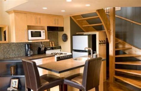 Small Kitchen Interior Design   Beautiful Homes Design