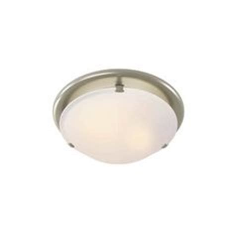 utilitech bathroom fan with light lowe s utilitech 2 sone 80 cfm brushed nickel bathroom fan