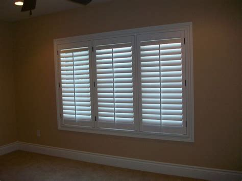 Window Blinds And Shutters Plantation Shutter Eclectic Oklahoma City By Kirtz