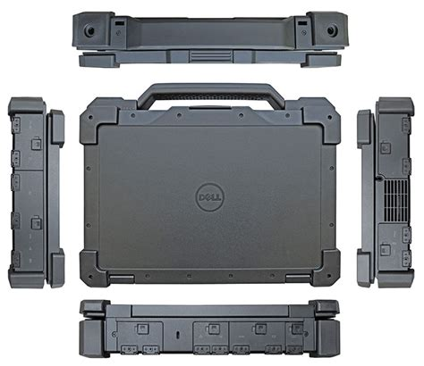 Rugged Dell by Rugged Pc Review Rugged Notebooks Dell 14 Rugged