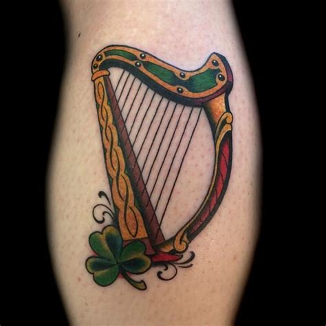 irish american tattoos 55 best designs meaning style traditions