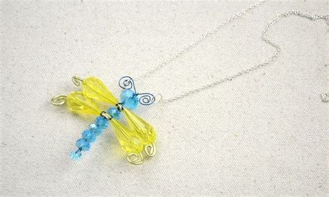 handcrafted pendants in dragonfly pattern 183 how to make a
