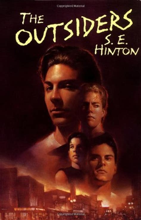 themes in the outsiders novel mini store gradesaver