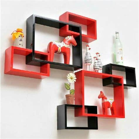 Jual Rak Tv Gantung Tembok jual rak dinding kotak dekoratif di lapak senja cell ade ratih