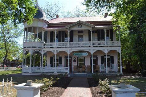 Bed And Breakfast In Gruene Tx by Gruene