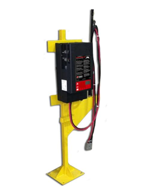 battery charger stand rapid high frequency forklift charger sbs microsmart rhf