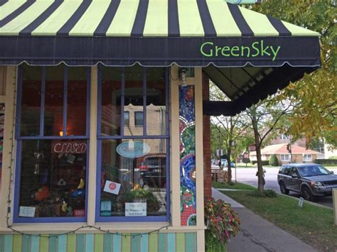 Greensky Rooms To Go by The Best Fair Trade Stores In Chicago