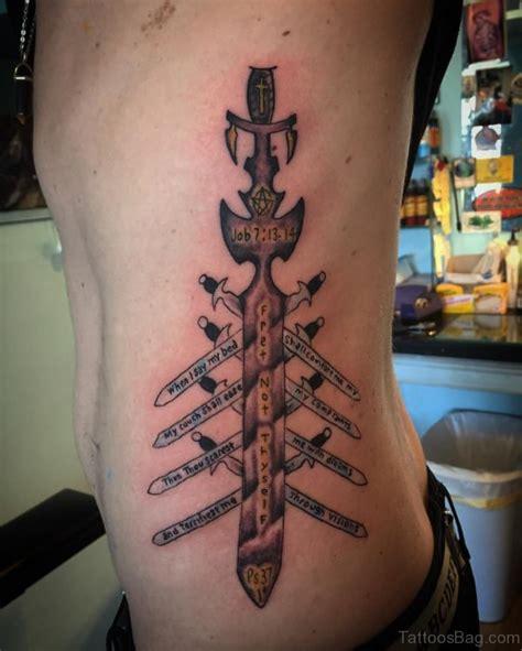 stylish tattoos for men 76 stylish rib tattoos for