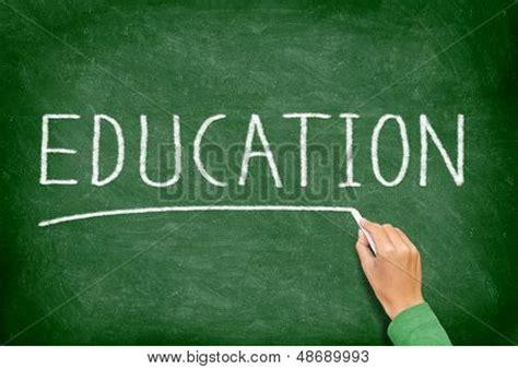 chalkboard paint concepts when writing education school teaching image photo bigstock