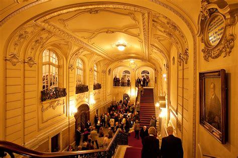 foyer elbphilharmonie pressemappe laeiszhalle elbphilharmonie