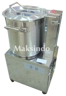 Blender Penghancur Daging mesin pelumat kacang kacangan penghancur daging bumbu