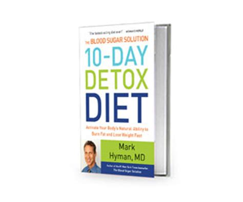 What Is The Daniel Plan 10 Day Detox by Dr Hyman And The Daniel Plan