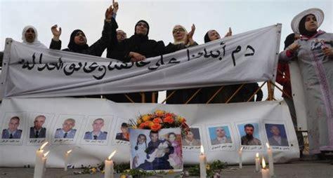 cadenas perpetuas en el juicio guantanamo verg 220 enza marruecos zanja con cadenas