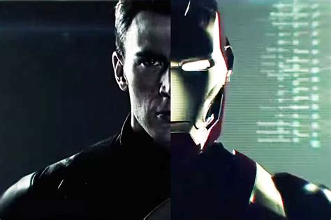 marvel trailer marvel captain america civil war trailer teaser
