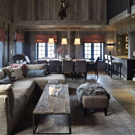 mountain condo decorating ideas 17 best ideas about chalet interior on pinterest lodge