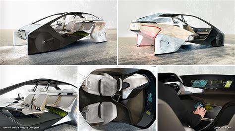 future cars inside 2017 bmw i inside future concept caricos com