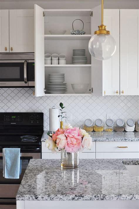 backsplash ikea our best renovation decisions part i arabesque tile