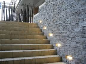 Recessed Landscape Lighting Leds 10 Uses In Architecture Exterior Wall Light Exterior And Lights