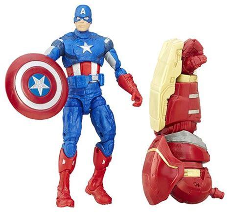best marvel best of marvel legends 6 quot figures series info