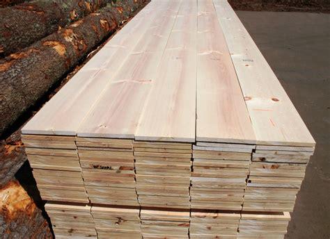 kalesnikoff lumber western white pine lumber