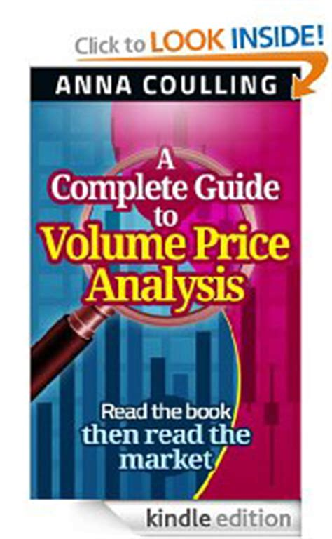 forex trading using volume price analysis 100 worked exles in all timeframes books volume analysis in forex trading book work in the