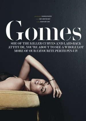 gq australia march april 2015 by gdfg issuu jessica gomes gq australia magazine march april 2015