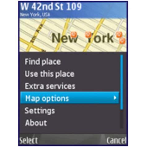 nokia symbian mobile nokia maps pour symbian t 233 l 233 charger