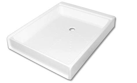 piatto doccia in plastica piatto doccia a cassetta 79x100 in plastica sanitari in